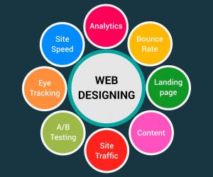 web designing in singrauli