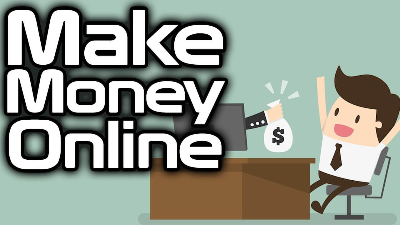 15 proven ways to earn money online from home