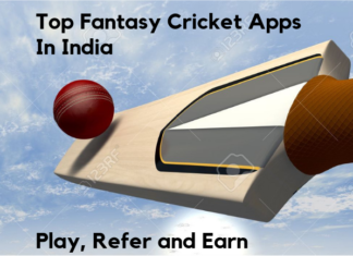 Top Fantasy Cricket Apps To Earn Money
