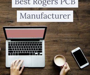 best rogers PCB manufacturer
