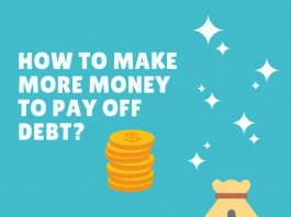 How to Make More Money to Pay Off Debt?